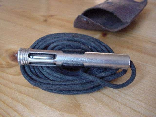 Bosch inspection light new nos