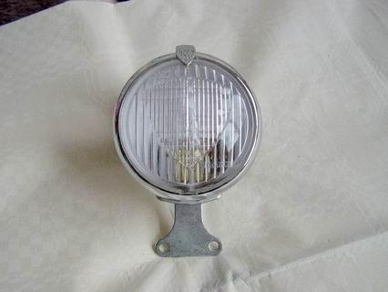 Marchal TP 520 reverse light