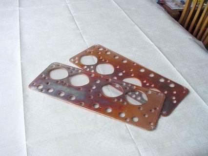 Head gasket set  complete motor gasket set