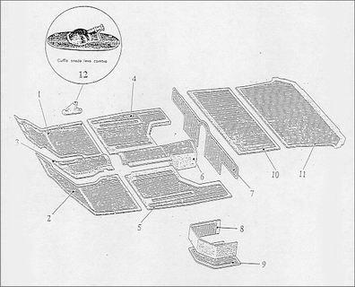 Fiat Topolino Belverdere  Giardiniera