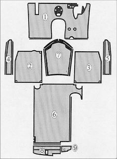 Appia 1 serie