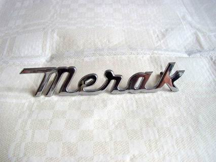 Script Merak