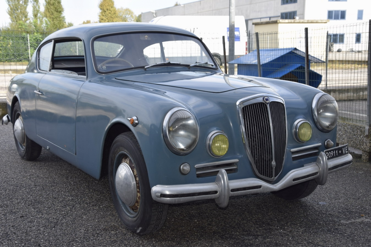 1951 Lancia Aurelia B20 1serie