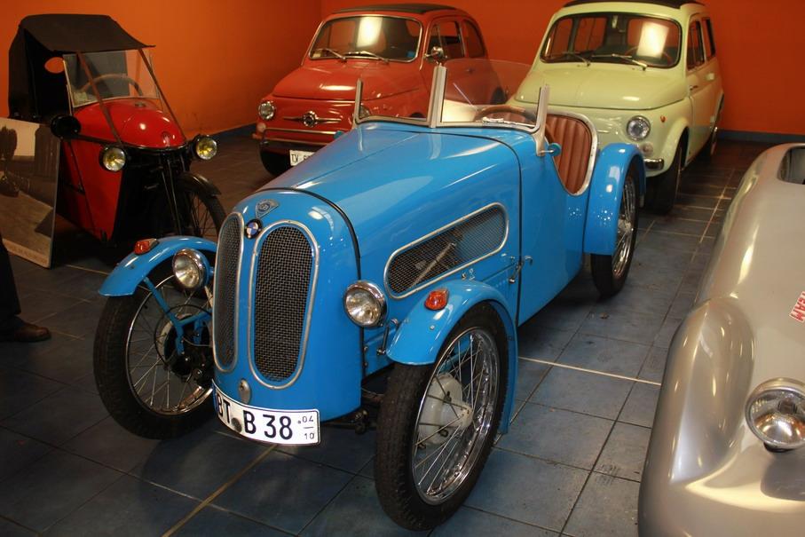 1928 BMW Dixie